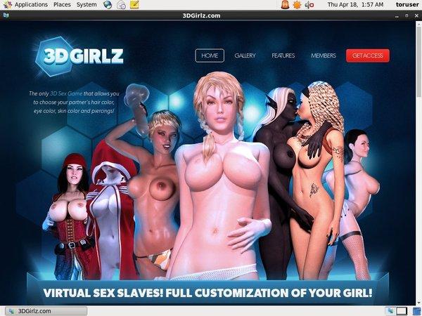 3D Girlz Full Episodes