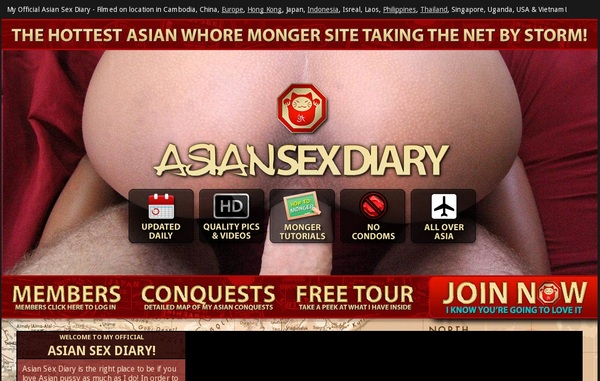Asian Sex Diary Android