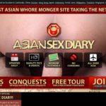 Discount Pass Asian Sex Diary