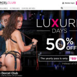 Dorcel Club 帐号