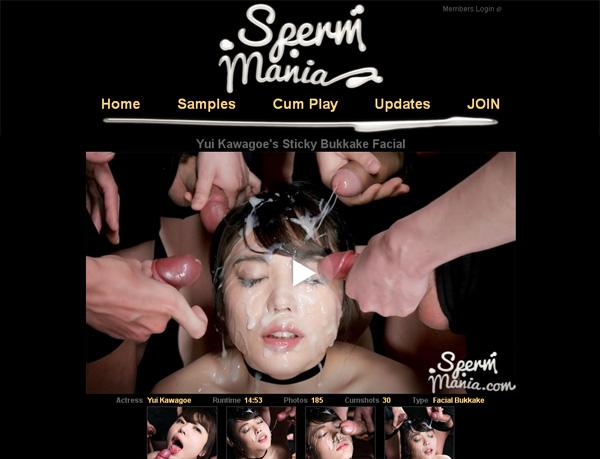 Limited Spermmania.com Discount