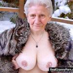 Real Granny Porn Porns