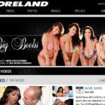 Scoreland.com User Name