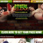 Site Rip Dildos Brutal