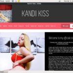Kandiibox Full Site