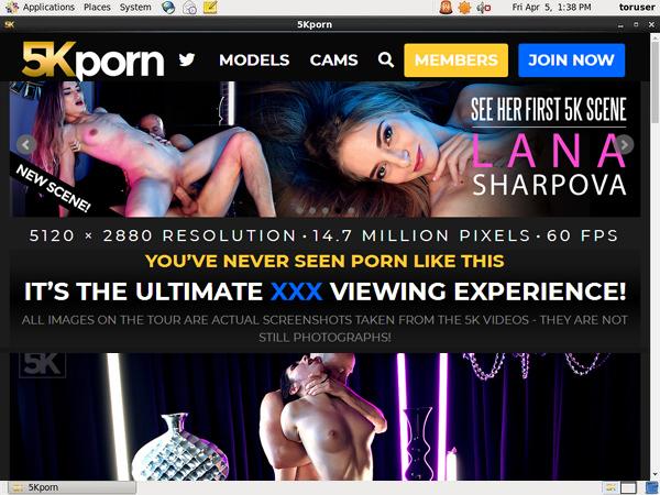 5kporn.com Official Site