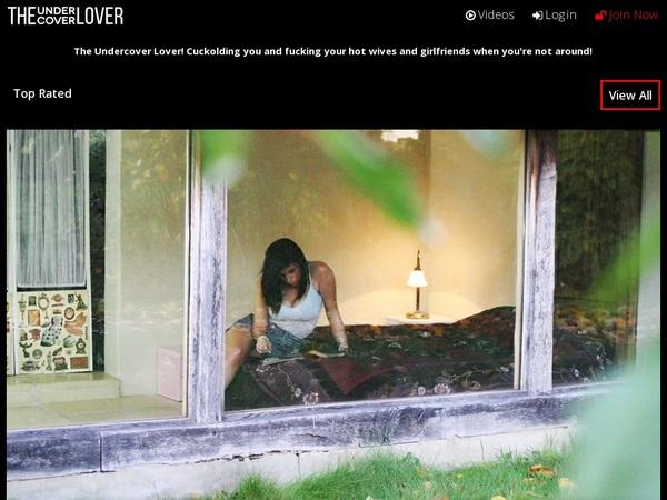Theundercoverlover Coupon Code